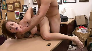 Harlow Harrison Visits Pawn Shop For Easy Money, Thinks It's The Worst Idea She's Ever Had (Reaction Video)